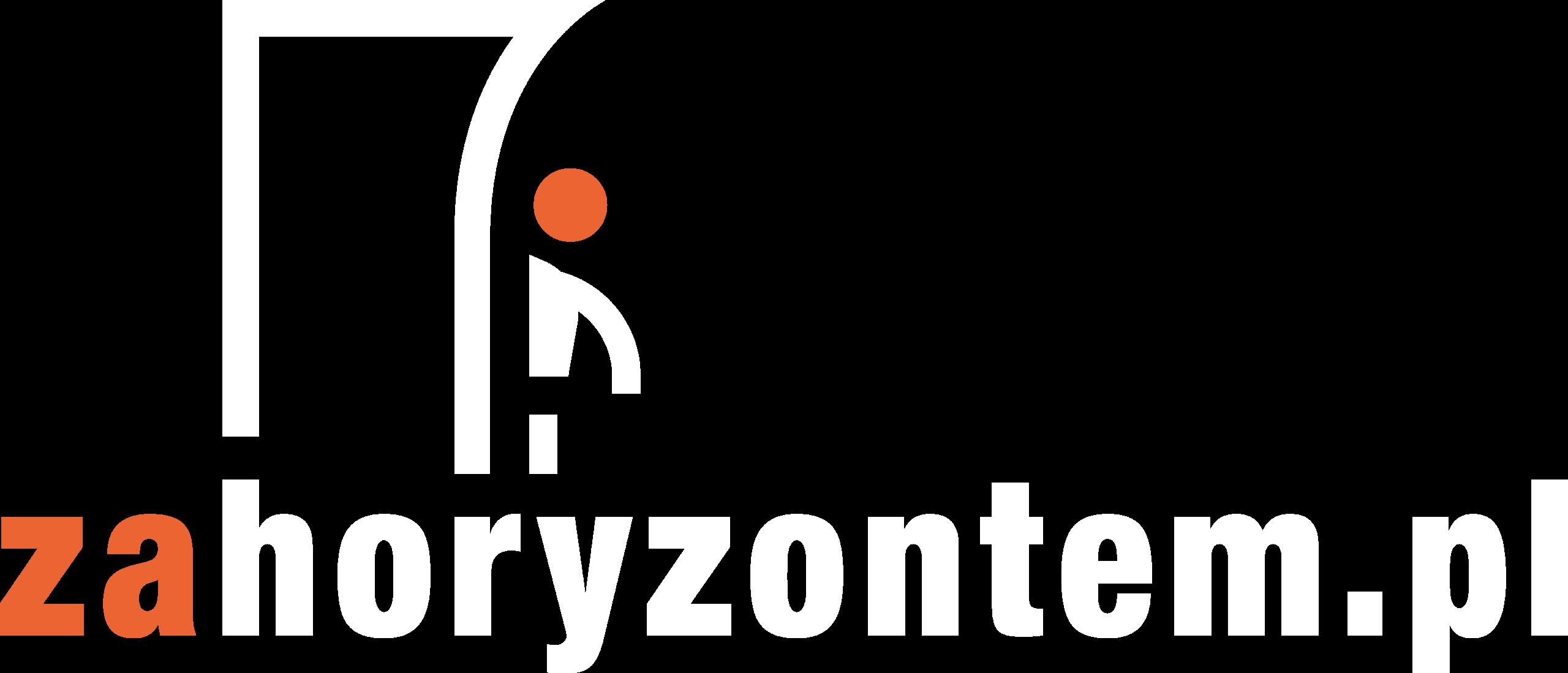 zahoryzontem.pl logo